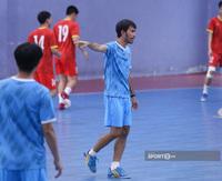 Đội tuyển futsal Việt Nam xét nghiệm âm tính, sẵn sàng hội quân hướng tới World Cup 2021
