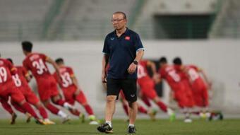 HLV Park được đề xuất nhận đặc cách vì chiến dịch vòng loại World Cup 2022