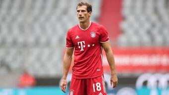 Tin nóng chuyển nhượng sáng 29/7: Bayern Munich cố gắng đàm phán giữ Goretzka