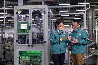 Schneider Electric được vinh danh trong Top 5 chuỗi cung ứng hàng đầu thế giới