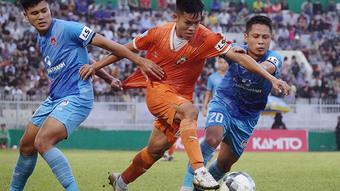 HLV Park Hang Seo có đội hình ''khủng'' cho giải U23 châu Á