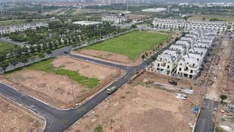 Sở Xây dựng Hà Nội cho phép An Lạc Green Symphony bán nhà khi chưa xong pháp lý