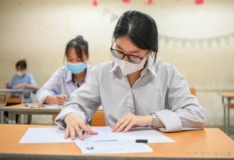 Để đạt điểm môn Văn tuyệt đối, cần nguồn cảm xúc mãnh liệt