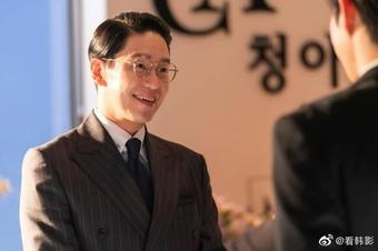 Cuộc chiến thượng lưu 3 tập 8: Seok Hoon theo phe Ju Dan Tae nhưng để lộ chi tiết muốn giúp Ro Na báo thù?