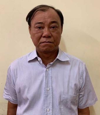 Truy tố cựu Tổng giám đốc SAGRI và 18 bị can
