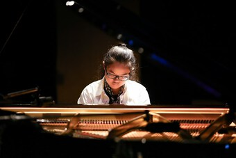 Thi piano nghệ thuật Hà Nội 2021 trực tuyến