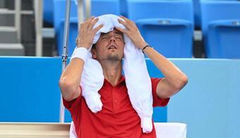 Tin mới nhất Olympic Tokyo 29/7: Medvedev và đồng đội gây áp lực đòi đuổi nhà báo