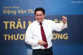 """Đại gia Đặng Văn Thành muốn gộp 3 """"thiên đường"""" ở Đà Lạt thành một siêu khu du lịch, """"đế chế"""" TTC World sẽ vươn lên cạnh tranh với """"đế chế"""" Sunworld?"""