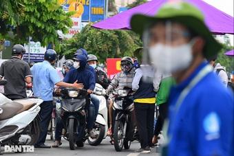 Lâm Đồng: Không nhận người từ vùng dịch tự ý về địa phương bằng xe cá nhân