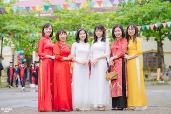 Nữ sinh Ninh Bình đạt điểm 10 Tiếng Anh kỳ thi tốt nghiệp THPT là Đảng viên