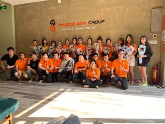 CEO Phương Bình Group Bình Nguyễn - Hành trình trở thành CEO của chàng kỹ sư 8X thông thạo 3 ngôn ngữ