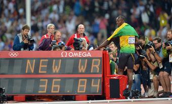 """""""Trọng tài"""" công bằng nhất tại mỗi kỳ Olympic"""