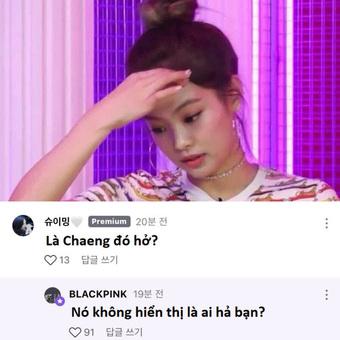 """Những pha """"low tech"""" của Jennie (BLACKPINK) khiến netizen """"cười đau cả bụng"""""""