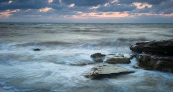 Phát hiện chiếc rìu bí ẩn ngoài khơi bờ biển Na Uy