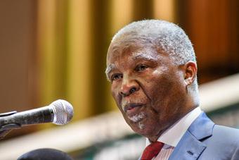 Cựu Tổng thống nộp mình cho cảnh sát, Nam Phi chìm trong bạo loạn lớn nhất hậu Apartheid