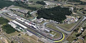 Đua xe F1, Hungarian GP: Biến thể của Monaco, khép lại nửa đầu mùa giải