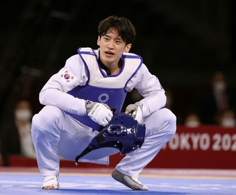 Báo chí thế giới sốc khi Taekwondo Hàn Quốc trắng HCV tại Olympic 2020