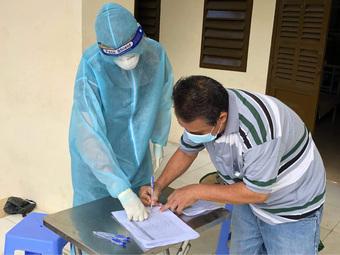 TP.HCM: Đã có 5.000 trường hợp nhiễm COVID-19 được xuất viện tại Bệnh viện Dã chiến số 1