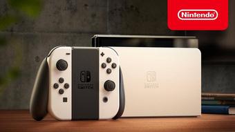 Nintendo xác nhận không có mẫu Switch mới nào sắp ra mắt
