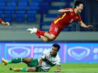 HLV Park Hang Seo nhận tin vui về Tuấn Anh trước thềm vòng loại World Cup 2022