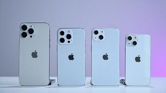 iPhone 13 chắc chắn sở hữu bộ nhớ trong khủng 1TB, iFan có sốt sắng?
