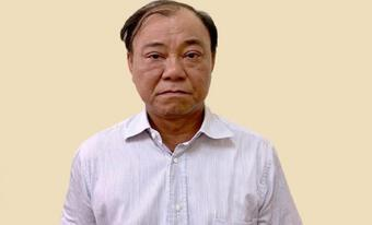 Nguyên Phó Chủ tịch UBND TP.HCM Trần Vĩnh Tuyến và đồng phạm gây thiệt hại 672 tỷ đồng