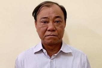 """Tổng Giám đốc SAGRI Lê Tấn Hùng đã bày """"ma trận"""" tham ô như thế nào?"""