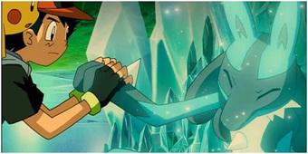 Pokémon: 10 lần Ash mạo hiểm mạng sống của mình để bảo vệ người khác