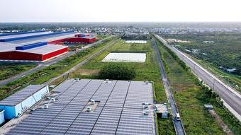 Bất động sản công nghiệp: Giá thuê ít biến động, dòng đầu tư tiếp tục tăng