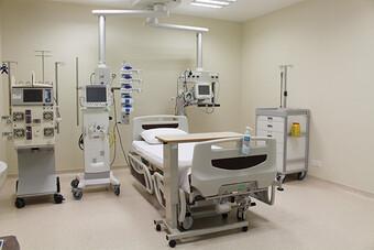 Bộ Y tế điều Giám đốc các BV Trung ương đứng đầu 3 Trung tâm hồi sức tích cực tại TPHCM