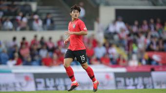 Tài năng trẻ Hàn Quốc bị đả kích vì hành động không đẹp với đàn anh sau thất bại cay đắng ở Olympic