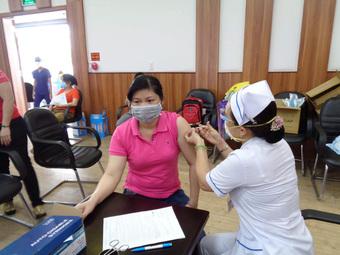 Trong tuần này sẽ có thêm 3 triệu liều vắc xin phòng COVID-19 Moderna về Việt Nam