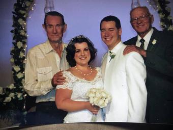 Người cha Mỹ quên vợ con, mất sạch ký ức 20 năm sau một đêm