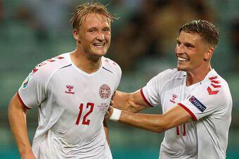 Báo chí Italia mỉa mai chiến thắng của tuyển Anh trước Đan Mạch
