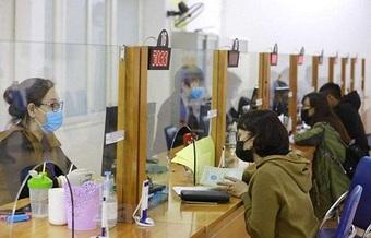 Gần 87.000 người hưởng chế độ bảo hiểm thất nghiệp trong tháng Bảy