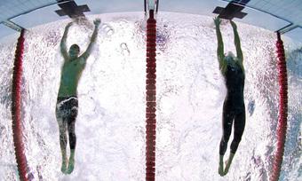 """Thông tin thú vị về """"trọng tài"""" công bằng nhất tại mỗi kỳ Olympic"""