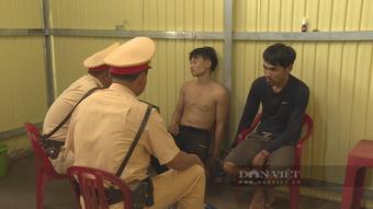 Truy tố hai đối tượng vận chuyển 200 kg ma túy đá từ Lào về TP.HCM