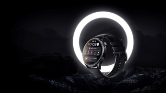 Huawei Watch 3: đo nồng độ oxy trong máu và hơn thế nữa