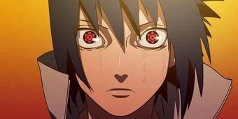 Những con mắt quyền năng từng xuất hiện trong thế giới manga