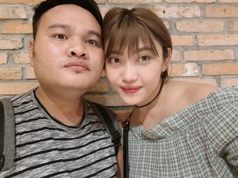 """Vinh Râu """"quay xe"""" gửi lời mời kết bạn sau khi block vợ cũ, Lương Minh Trang thốt lên 1 câu thấy rõ đang có """"biến"""""""