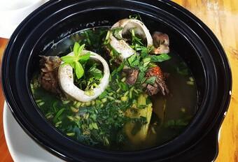 4 món đặc sản biển Việt Nam ''nghe tên thì lạ mà ăn thơm ngon khó cưỡng''