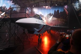 Nạn nhân đầu tiên trên thế giới bị Su-75 Nga bắn tan xác: J-20 hay J-31 Trung Quốc?