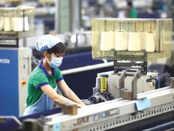 Thiếu vắng dự án lớn, vốn đầu tư nước ngoài tiếp tục xu hướng giảm
