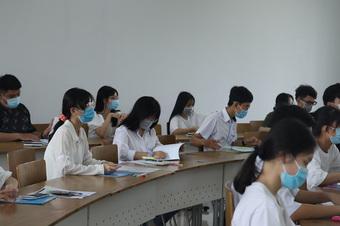 Đề nghị 2 đại học quốc gia tổ chức thi năng lực cho thí sinh không thể thi tốt nghiệp