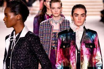 Bộ sưu tập Métiers d'Art 2021 của Dior quay trở lại quê hương