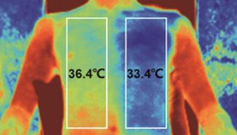 Quần áo làm từ ''siêu vải'' kháng nhiệt, giúp người mặc mát hơn 5 độ C