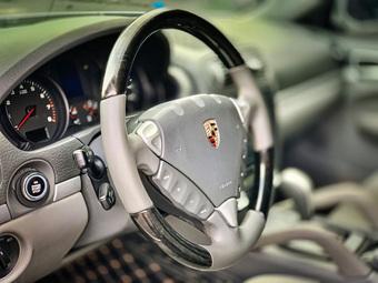 Bán Porsche Cayenne trong mùa dịch, đại gia chia sẻ: ''Trước rao giá 850 triệu, giờ còn 650 triệu đồng''