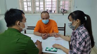 Hai người Trung Quốc cấu kết thực hiện vụ trộm trong villa ở Đà Nẵng