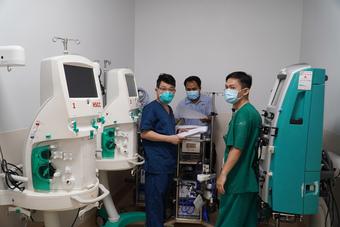 Bệnh nhân Covid-19 ở TP.HCM: Tôi tưởng mình bị cảm cúm thông thường