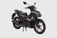 Yamaha Exciter 155 bán tại Thái Lan có gì khác phiên bản tại Việt Nam?